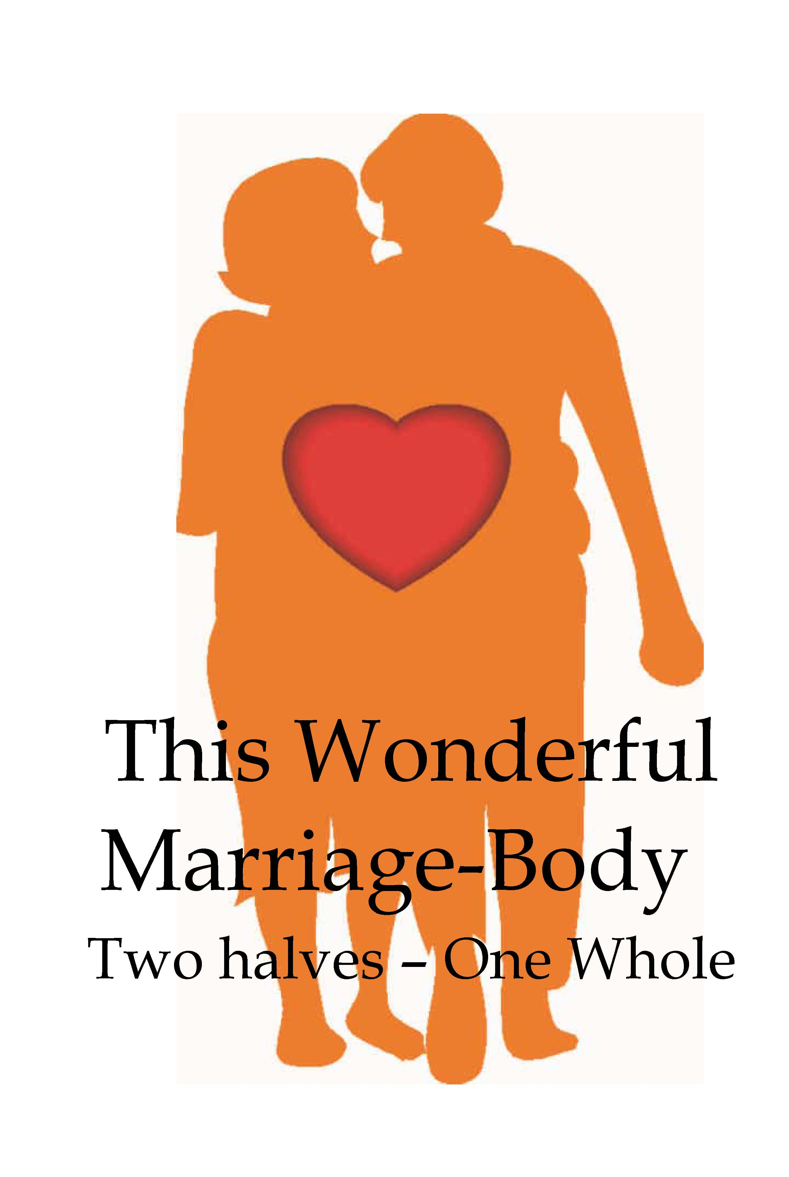 This wonderful marriage body front graph